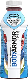 BODYARMOR LYTE Sports Drink Low-Calorie Sports Beverage,Blueberry Pomegranate,Natural Flavors With Vitamins,Potassium-Pack...
