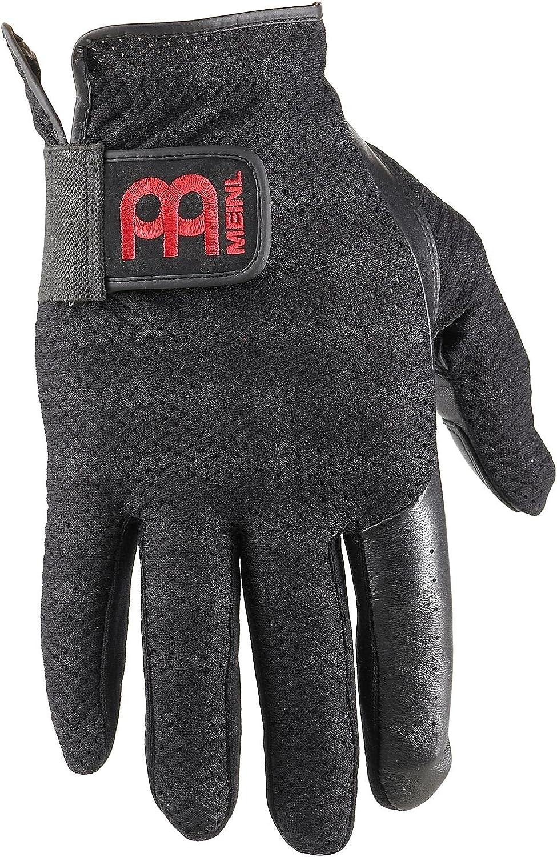 Overseas parallel import regular item Meinl Full Max 67% OFF Finger Drummer - Gloves Medium