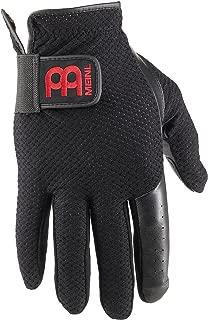 Meinl Full Finger Drummer Gloves - Medium