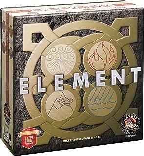 Rather Dashing Games Element Board Game