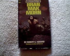 Bran Mak Morn 1ST Edition Frazetta Cover