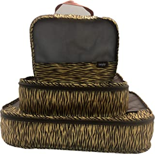 0d2ad432e8bf Amazon.com: packing cubes - Browns / Travel Accessories / Luggage ...