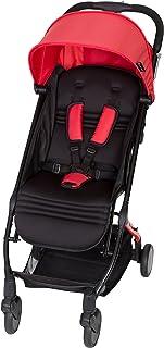 Babytrend Tri Fold Mini Stroller - Apple Red, Pack of 1