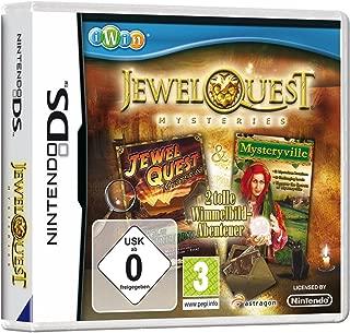 Jewel Quest Mysteries - Nintendo DS