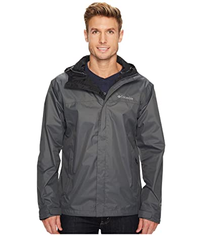 Columbia Watertighttm II Jacket (Graphite) Men