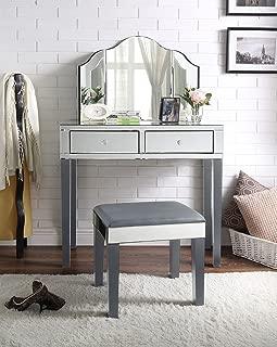 contemporary vanity set