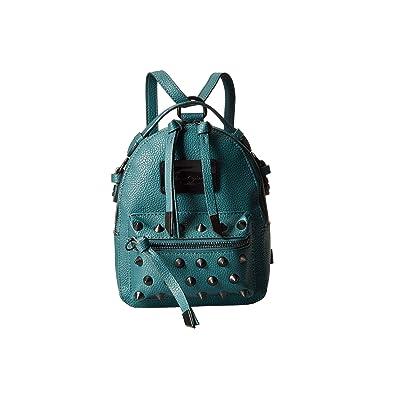 Foley & Corinna Skyline Bandit Backpack (Juniper) Backpack Bags