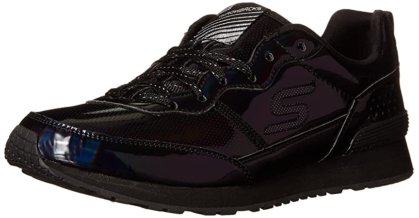 経済クラック市区町村[スケッチャーズ] Sport Retrospect Womens Sneakers/Shoes Memory Foam [並行輸入品]