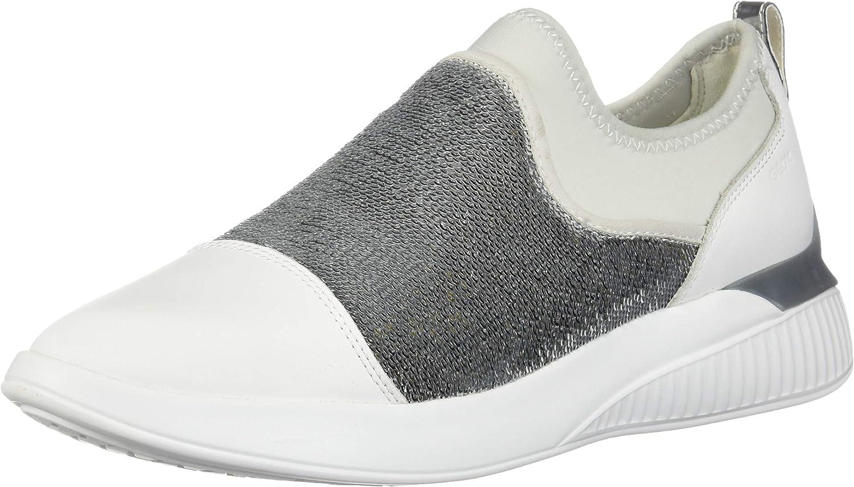 Geox Women's Theragon A Sneaker shoes
