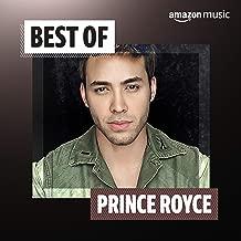 Best of Prince Royce