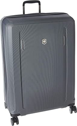 Werks Traveler 6.0 Extra-Large Hardside Case