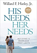 Download His Needs, Her Needs: Building a Marriage That Lasts PDF