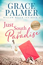 Just South of Paradise (Willow Beach Inn Book 1)