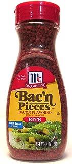 Best mccormick bacon pieces vegan Reviews