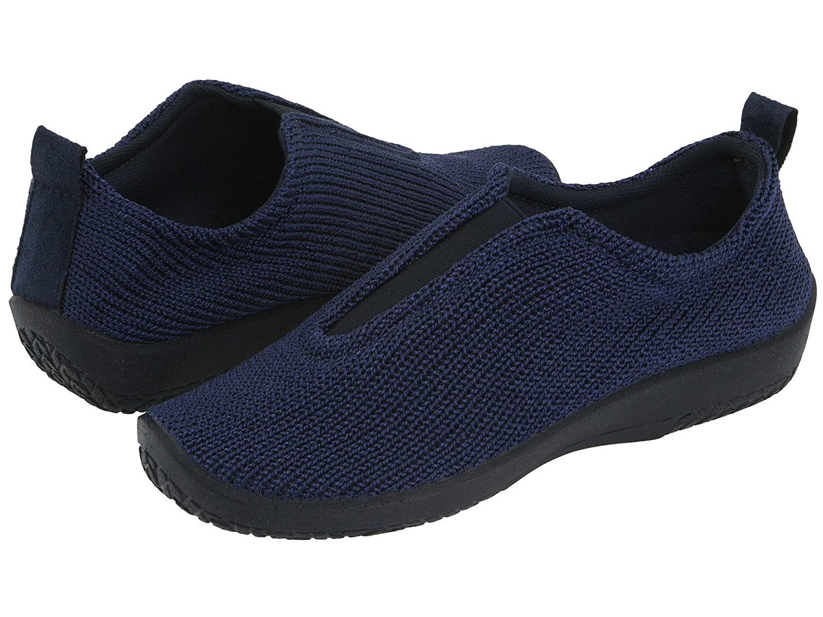 Arcopedico ESAtmospheric grades have affordable shoes
