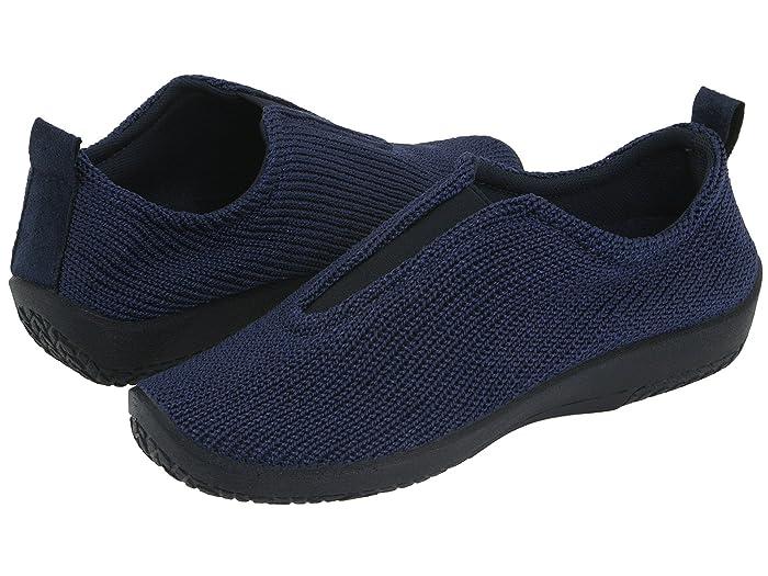 Arcopedico  ES (Navy) Womens Slip on  Shoes