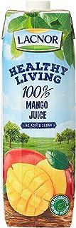 Lacnor Healthy Living Mango Juice - 1 Litre