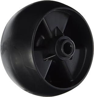 "Maxpower 335097B 5"" Deck Wheel, Replaces MTD/Cub Cadet 734-04155 and Toro 112-0677"