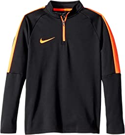Nike Kids Dry Soccer Drill Top (Little Kids/Big Kids)