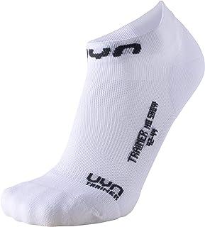 UYN Men's Uyn Trainer Men's No Show Multisport Socks Socks