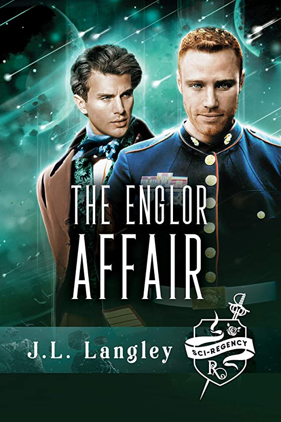 視線検出する大量Sci-Regency 2—The Englor Affair (The Sci-Regency Series) (English Edition)