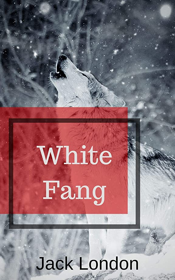 地区あごラッカスWhite Fang (English Edition)