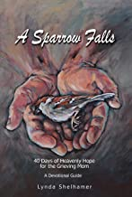 A Sparrow Falls: 40 days of heavenly hope for the grieving mom