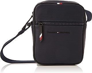 Tommy Hilfiger Essential Pique Mini Reporter, Bolsas. para Hombre