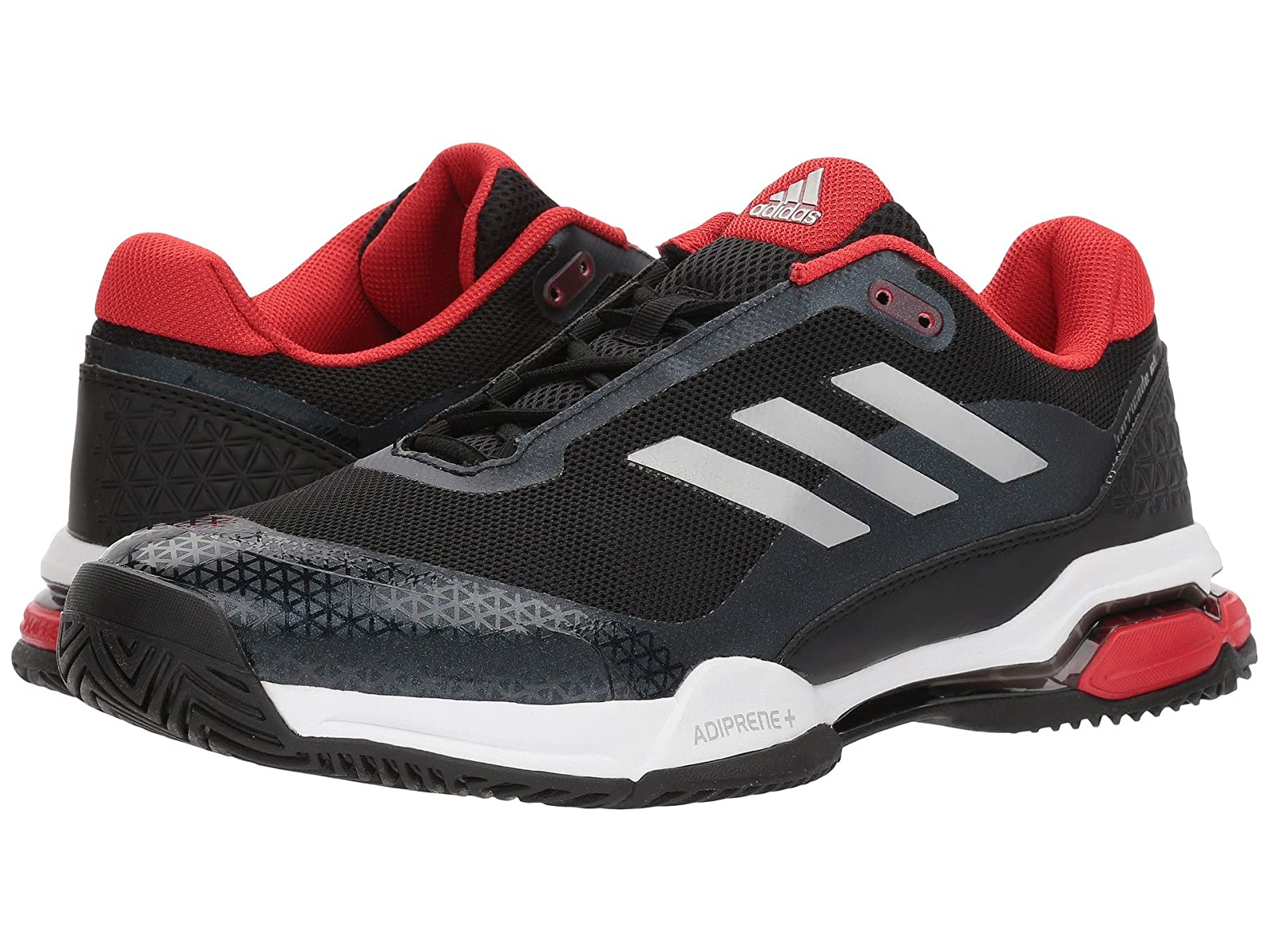 adidas Barricade ClubAtmospheric grades have affordable shoes