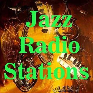 Top 25 Jazz Music Radio Stations