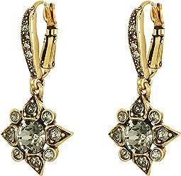 Oscar de la Renta - Delicate Star Earring