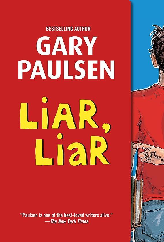 入口抗議爆弾Liar, Liar: The Theory, Practice and Destructive Properties of Deception (Liar Liar) (English Edition)