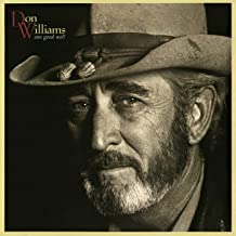 Best don williams one good well Reviews