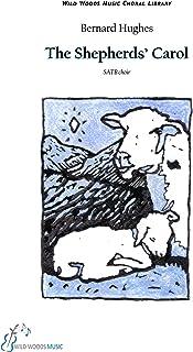 The Shepherds' Carol (SATB)