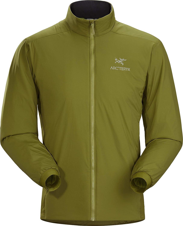 Arc'teryx Atom LT Jacket Men's - Redesign (Elytron, X-Small)