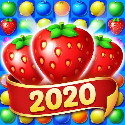 Fruit Puzzlejoy - Spiele ohne internet