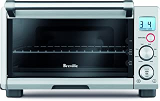 Breville BOV650XL the Compact Smart Oven (Renewed)