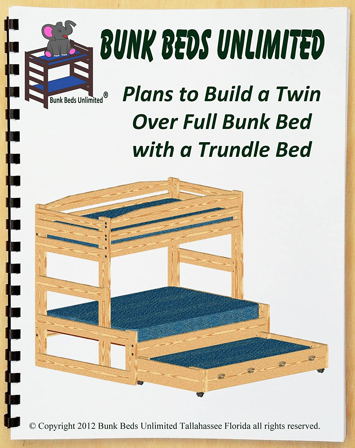 Bunk Bed Woodworking Plan not a Own bed Stackabl Your to Popular shopping Build