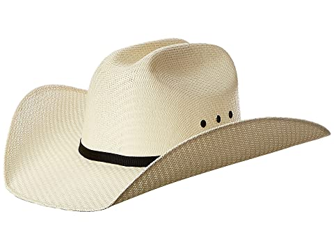 e7009fe99a4 M F Western Twister Cowboy Hat (Little Kids Big Kids) at Zappos.com