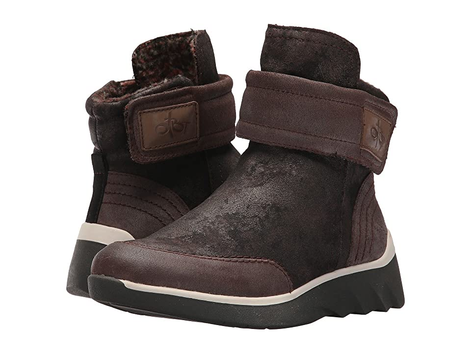 OTBT Outing (Dark Brown) Women