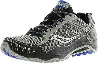 Grid Excursion Tr9 Running Men's Shoes Size 11.5 Grey/Blue