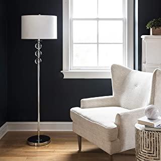 nuLOOM Home MCF10AA Branson Floor Lamp, 62