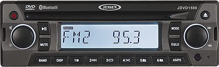 ASA JDVD1500 AM/FM Radio