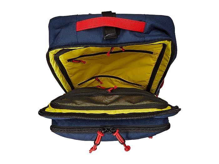 Topo Designs De Travel Bag 40l - Bags Backpacks