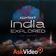 India Explored Music Course By Ask.Video 401