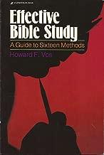 Best effective bible study Reviews