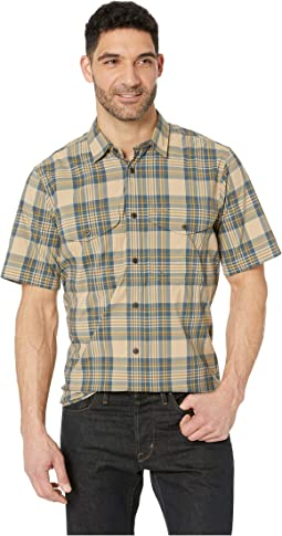 Twin Lakes Short Sleeve Sport Shirt