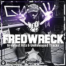 I Need A Light (FredWreck Remix) [Explicit]