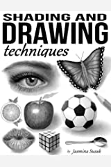 Shading and Drawing Techniques Kindle Edition
