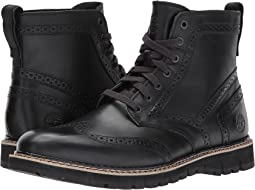 Britton Hill Wing Tip Boot